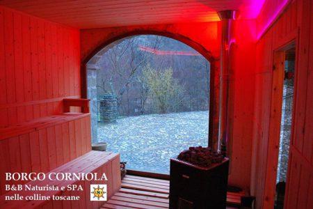 Borgo Corniola B&b E SPA Naturista E Trattamenti Shiatsu