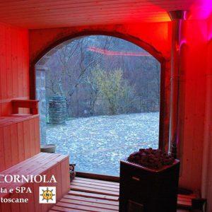 Borgo Corniola B&b E SPA Naturista