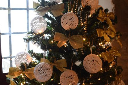 MERRY CHRISTMAS FROM BORGO CORNIOLA !